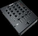 Numark M4 - DJ Mischpult - 3-Kanal - Schwarz