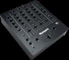 Numark M6 USB - DJ Mischpult - 4-Kanal - Schwarz