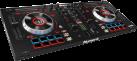 Numark NS6II - DJ Controller - Dual USB - Schwarz