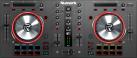 Numark Mixtrack III - Controller di DJ - 3 Canali - Nero
