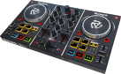 Numark Party Mix - DJ-Controller - 2-Kanal - Schwarz