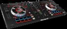 Numark Mixtrack Platinum - DJ-Controller - 2-Kanal - Schwarz