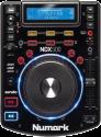Numark NDX500 - Lecteur USB/CD - DJ Controller - Noir
