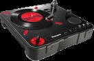 NUMARK PT01 Scratch - Plattenspieler - 2.15 kg - Schwarz