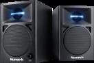 Numark N-Wave 360 - Monitor attivo a 2 vie - 60 W - Nero