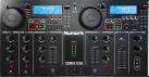 Numark CDMix USB - DJ-Controller - 3-Kanal - Schwarz
