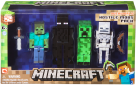 Minecraft: Overworld - Hostile Mob Pack