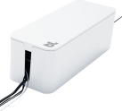 bluelounge CableBox, blanc