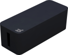 bluelounge CableBox, noir
