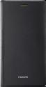 HUAWEI P8 Book Cover, schwarz
