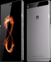 HUAWEI P8 - Android Smartphone - 16 GB - Grau
