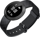 HUAWEI B0 Smartwatch, schwarz