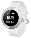 HUAWEI B0 Smartwatch, weiss