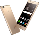 HUAWEI P9 lite - Android Smartphone - 5.2 Full HD-Display - Gold