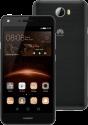 HUAWEI Y5 II - Android Smartphone - Dual-SIM - Schwarz