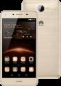 HUAWEI Y5 II - Android Smartphone - Dual-SIM - Gold