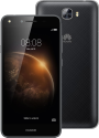 HUAWEI Y6 II Compact - Android Smartphone - Dual-SIM - Schwarz