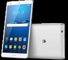 HUAWEI MediaPad M3 LTE - Tablet - 32 GB - Silber
