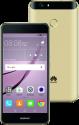 HUAWEI Nova - Android Smartphone - Dual-SIM - Gold