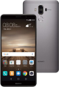 HUAWEI Mate 9 - Smartphone Android - Double-SIM - gris