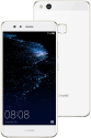 HUAWEI P10 lite - Android Smartphone - Dual-SIM - Weiss