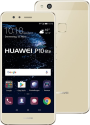 HUAWEI P10 lite - Android Smartphone - Dual-SIM - Gold