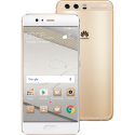 HUAWEI P10 - Android Smartphone - 64 GB Speicher - Gold