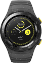 HUAWEI WATCH 2 - Sport Smartwatch - GPS + Glonass - Grau