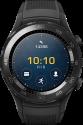 HUAWEI WATCH 2 - 4G Sport Smartwatch - GPS + Glonass - Schwarz