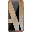 HUAWEI Mate10 Pro - Smartphone Android - 128 GB - Dual SIM - Mocha Brown