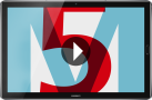 HUAWEI MediaPad M5 (10.8, WiFi) - Tablet - 32 GB Speicher - Space Grau