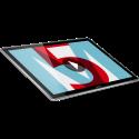 HUAWEI MediaPad M5 (10.8, LTE) - Tablet - 10.8 - 32 GB - Grigio siderale