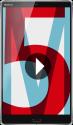 HUAWEI MediaPad M5 (8.4, WiFi) - Tablet - 32 GB Speicher - Space Grau