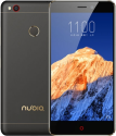 Nubia N1 - Android Smartphone - 32 GB - Schwarz