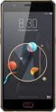 Nubia M2 lite - Android Smartphone - 64 GB - Noir/Or