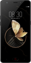 Nubia M2 Play - Android Smartphone - 32 GB - Nero/Or
