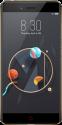 nubia Z17 mini - Android Smartphone - 64 GB - Schwarz/Gold