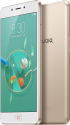 nubia N2 - Android Smartphone - 64 GB - Champagne Gold