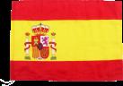 Excellent Clothes Bandiera - Spagna