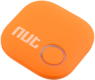 nut Keyfinder & GPS, orange