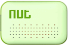 nut Mini Keyfinder, grün