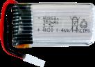 Hubsan H107-A24