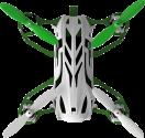Hubsan FPV Q4 - Drone - 1280x720p - Weiss