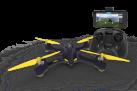 Hubsan H507A X4 Star Pro WiFi - Drone - 720p - Drone - 720p - Blue