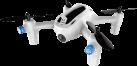 Hubsan X4 CAM Plus - Drone - Funk 2.4GHz - Weiss