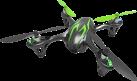Hubsan X4 Mini HD - Drone - 1280x720p - Schwarz
