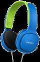PHILIPS SHK2000BL, bleu/vert