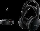 PHILIPS SHC5200/10 - HiFi Funk-Kopfhörer - 32 mm Treiber - Schwarz