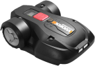 WORX Landroid WG798E - Tondeuse à gazon robotisée - Wi-Fi - Noir