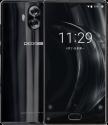 DOOGEE Mix Lite - Android Smartphone - 16 GB Speicher - Dual-SIM - Schwarz